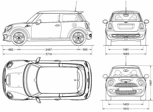 Modelos, forma y figuras: Modelo Formal a Escala